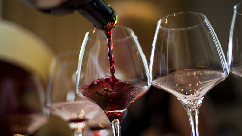 Iran to censor word 'wine' to stop 'Western cultural onslaught'