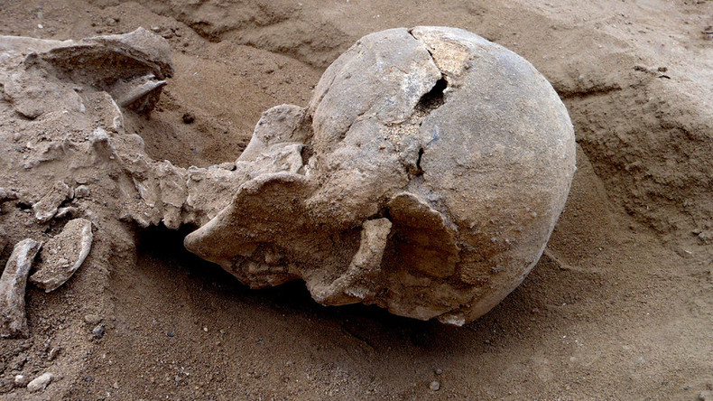 Stone Age cold case: 'Oldest evidence of war' dates back 10,000yrs