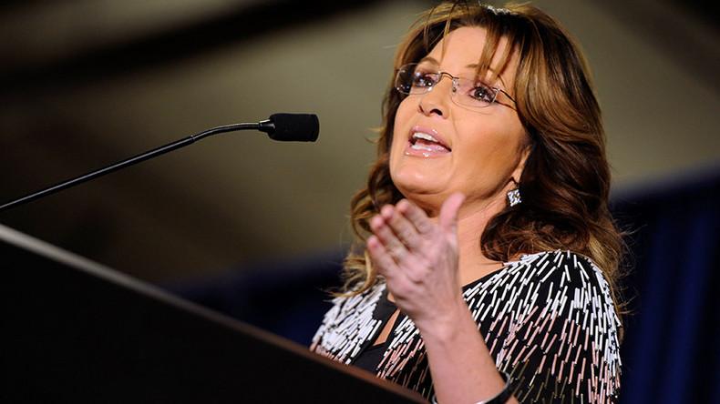 Veterans turn on Sarah Palin for blaming her son's domestic violence on PTSD