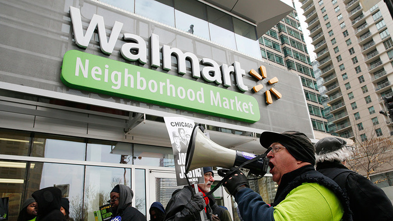 1.2 million Walmart employees to get pay hike to over $10 an hour plus vacation