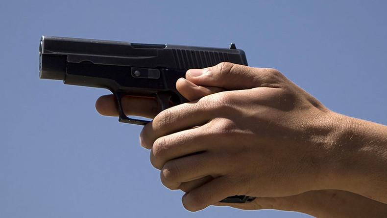London violent crime surges amid gang turf wars – study