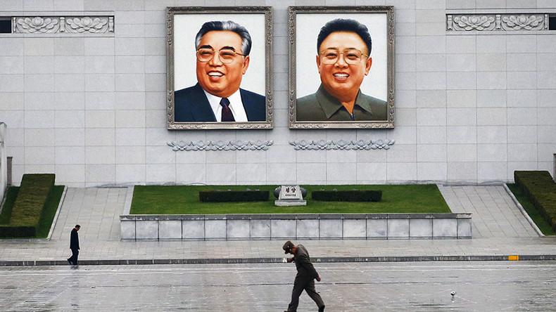 N. Korea arrests US student for 'hostile act'