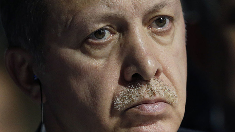 Turkish court rejects Erdogan's complaint against opposition leader calling him 'thief'