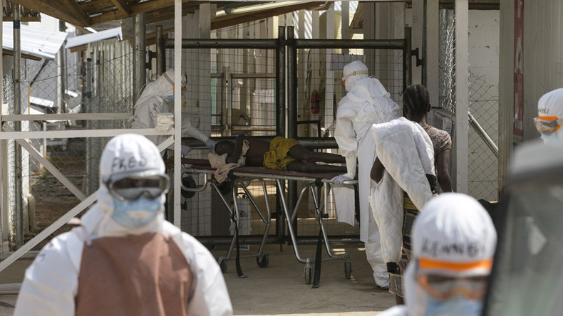New Ebola cases represent 'second generation' of virus in Sierra Leone – WHO