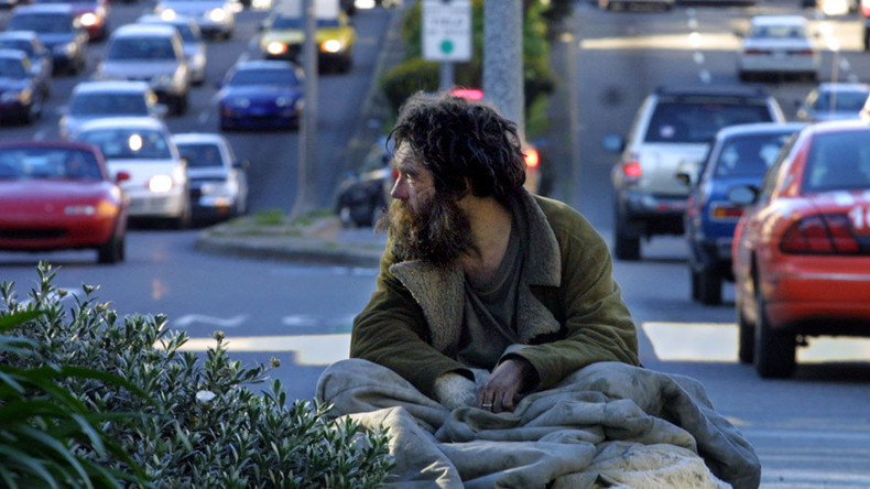 San Francisco attempting to relocate homeless before Super Bowl 50