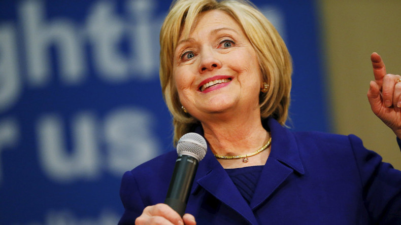 Cold feet: State Dept. uses blizzard to try to delay major Clinton email release