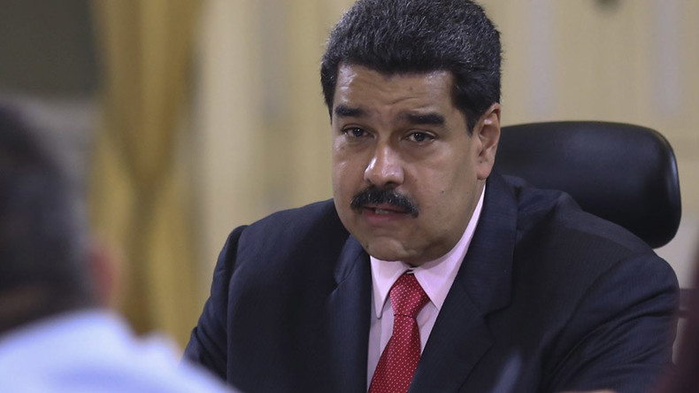 Venezuela, Bahrain among 15 countries stripped of voting rights at UN due to debts