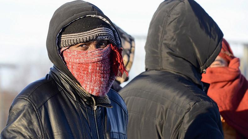 Norway authorities halt deportation of 'Arctic route' asylum seekers to Russia