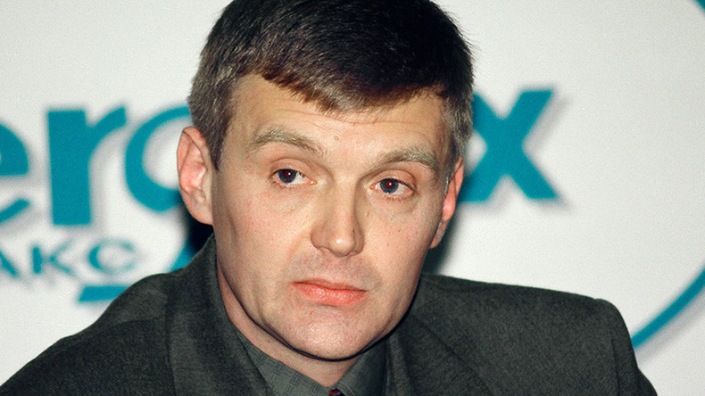 Alexander Litvinenko: Just another pawn in their game