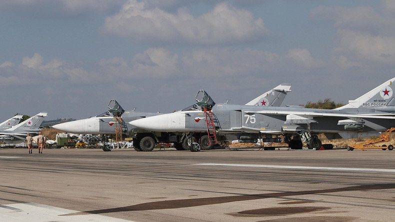 Russian military denies rumors of new air base in Syria