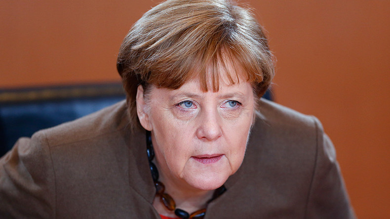 'Exile to Chile': MEP says Merkel should flee Germany over refugee policy