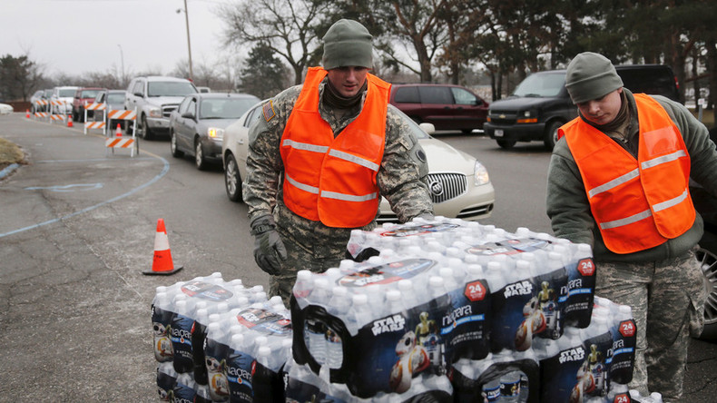 Flint residents forced to pay water bills amid crisis, AG names investigators to probe