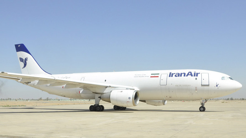 US & Iran in talks to resume direct flights after 36-year hiatus