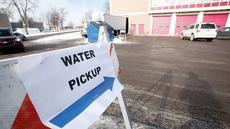 Flint 2.0? Officials failed to warn Sebring, Ohio residents of lead-contaminated water for months