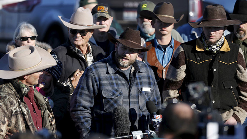 26 days of Oregon standoff: A look back at the impact of the armed occupiers