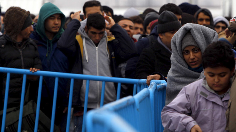 60% of refugees heading to Europe are economic migrants – top EU official