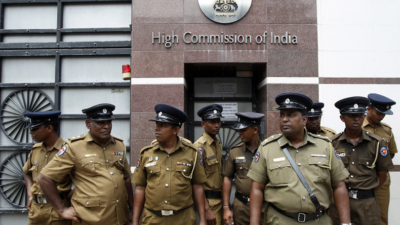 'Be a hero without heroin': Indian police tweet threat to 'weed out' drug criminals