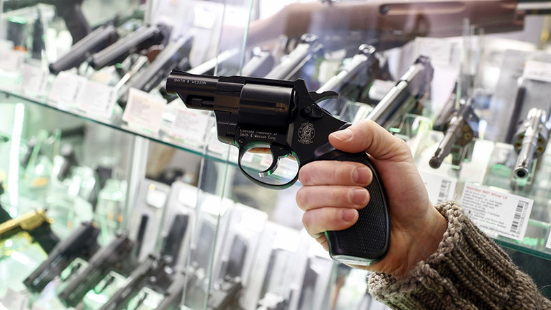 Small arms sales skyrocket in Germany after Cologne assaults – media