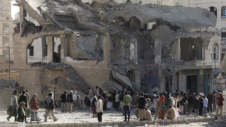 Political posing? International community reacts to Riyadh's crimes in Yemen