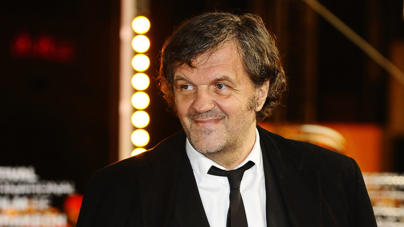 'RT best example of what television should be' – Serbian film director Kusturica