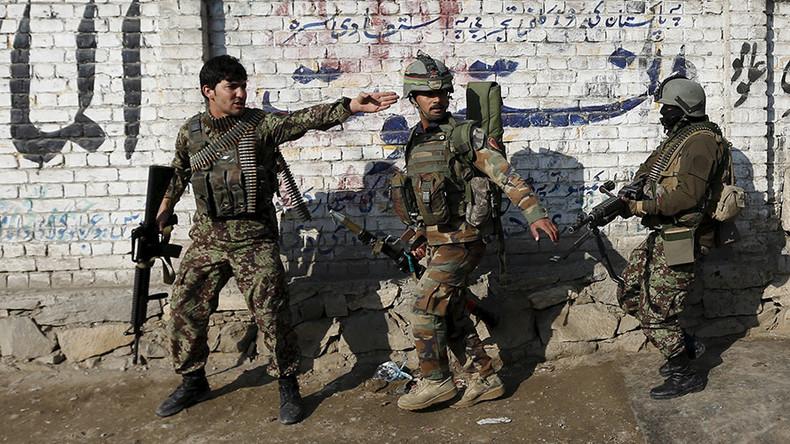 Afghan army engineering brigade 'incapable' despite years of American training – US watchdog