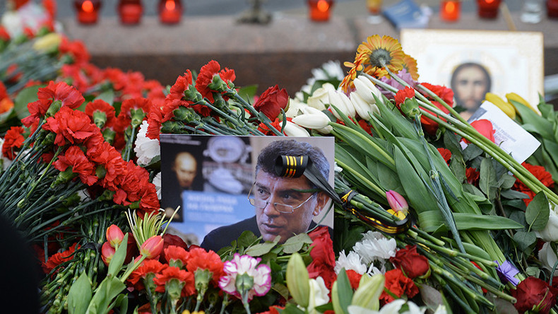 Nemtsov assassination probe complete - Russian investigators