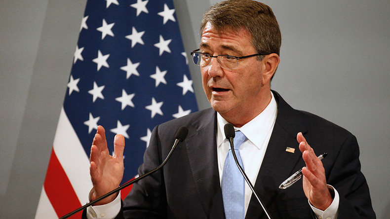 New US ground op in Libya would be 'foolish'