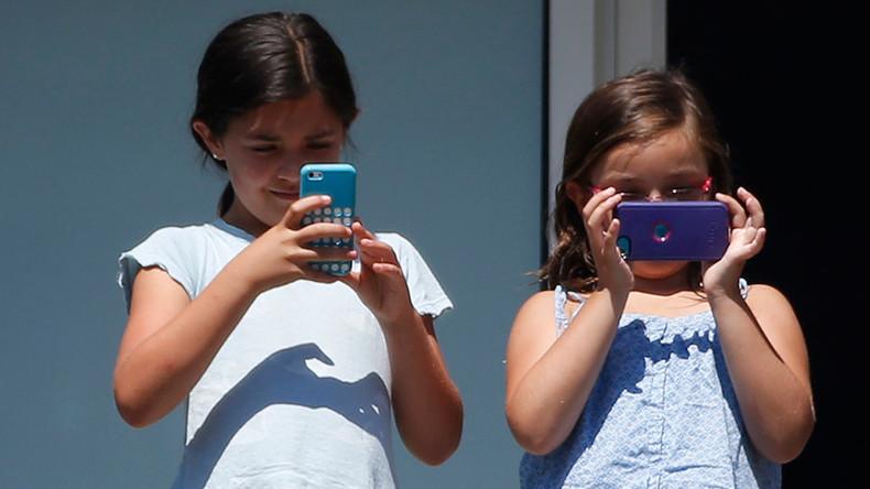 Facebook Parental Advisory: Sweden eyes 16yo age limit for social media