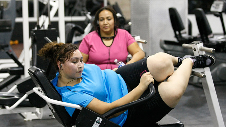 Too much exercise surprisingly won't result in weight loss – study