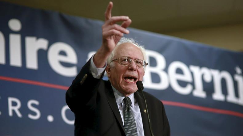 Katrina vanden Heuvel: Bernie Speaks To What Is Possible