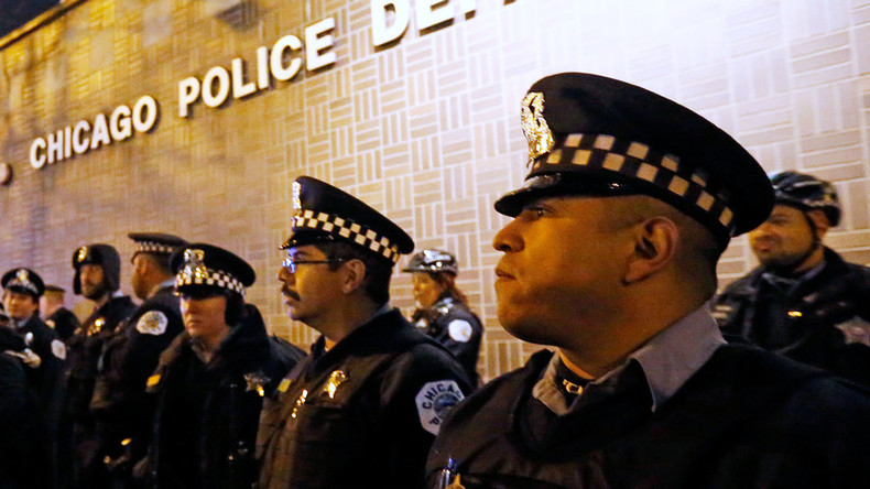 Chicago police officers tampered with dashcams to destroy footage
