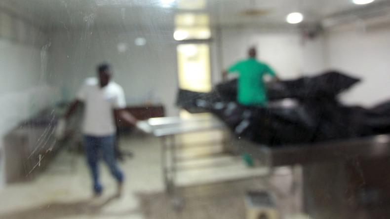 Little shop of horrors: MI couple arrested for black market cadaver business