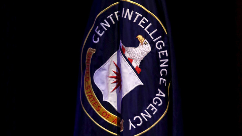 Crowdfunding effort seeks gov't records of CIA agents involved in Iran-Contra