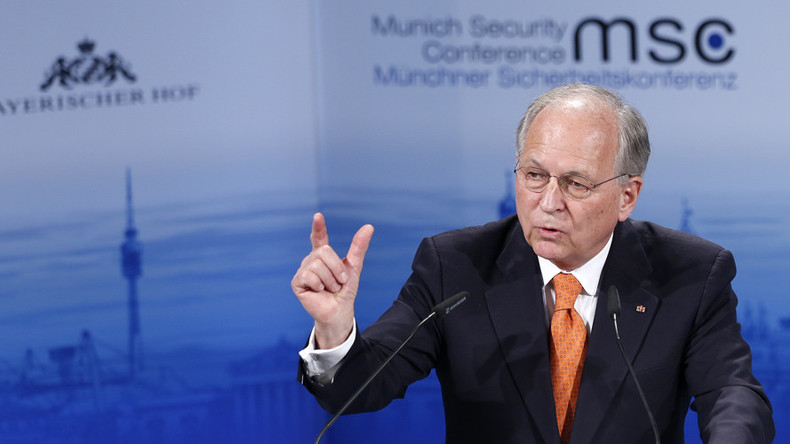 Munich Security Conference report: Europe at odds amid 'boundless crises'