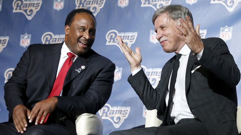 Do billionaire NFL owners deserve subsidies from taxpayers?