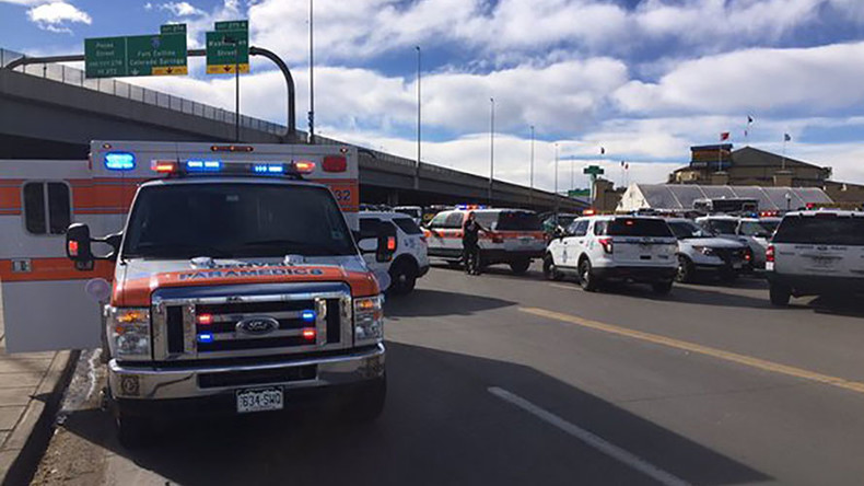 1 dead, multiple injured in Denver motorcycle rally shooting & stabbing