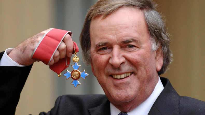 Terry Wogan, BBC & Eurovision host, dead at 77