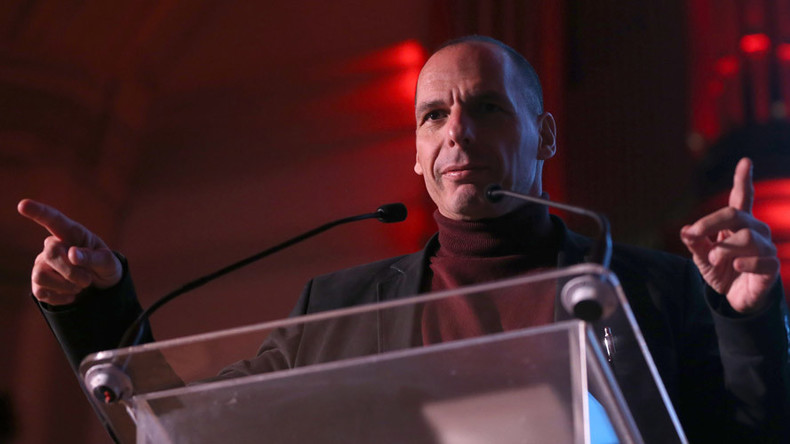 Time to heed warnings of Syriza's ex-finance minister Yanis Varoufakis