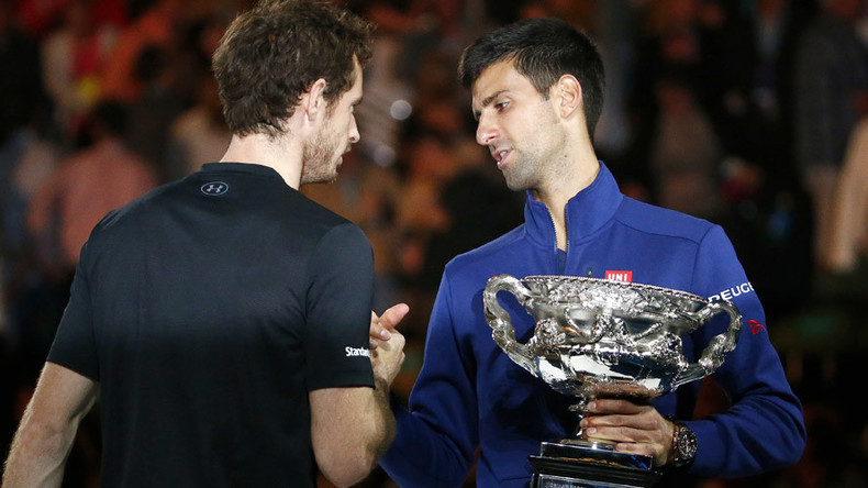 Djokovic wins record-equaling 6th Australian Open title