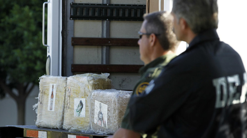 24 top gangsters in El Chapo's drug cartel busted in US-Mexico sting