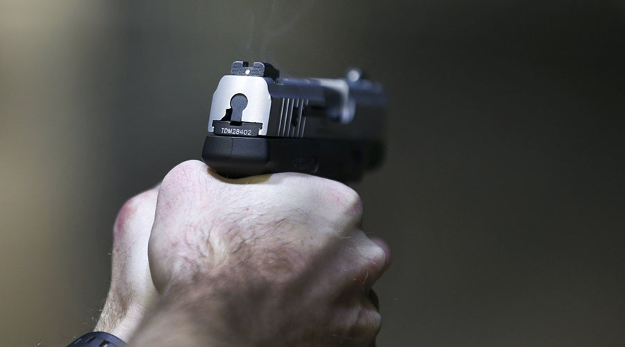 New Year, new gun control: Obama to issue executive order on firearms