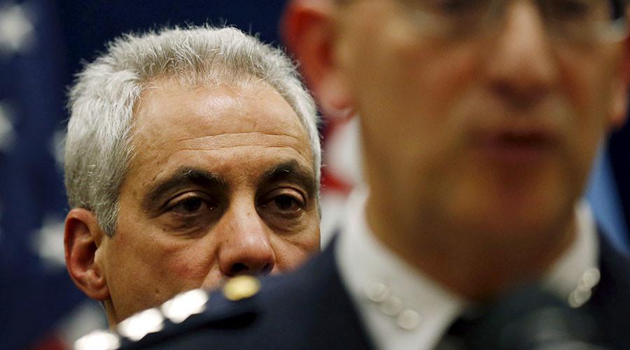 Chicago's 'independent' cop watchdog not so independent in Laquan McDonald case