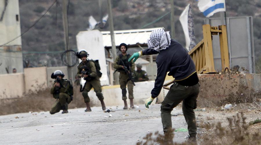 Israel bans Arab-Jewish romantic novel from curriculum as it shows IDF as 'sadistic war criminals'