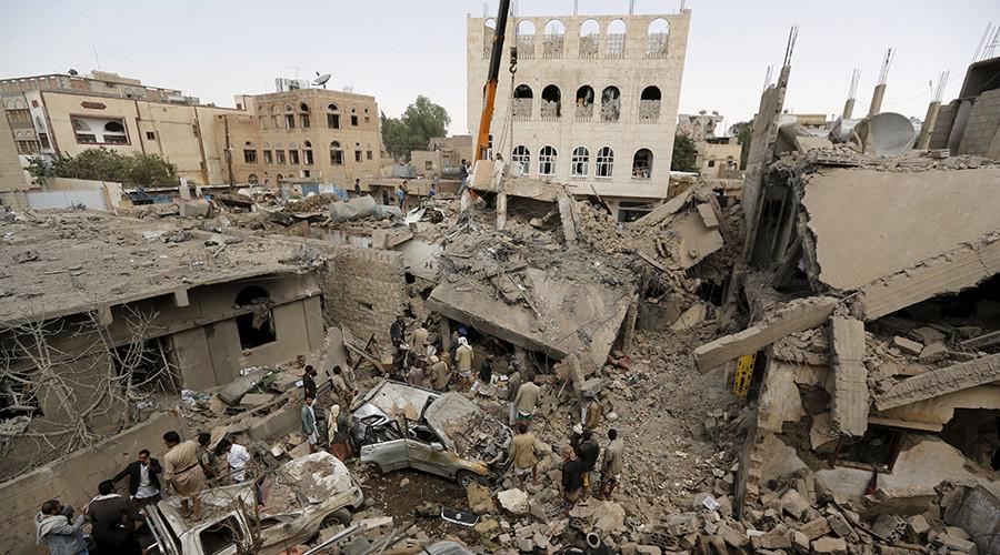 Saudi-led coalition ends Yemen ceasefire – state media