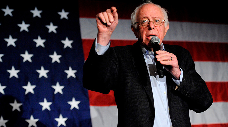 Bernie bucks: Sanders smashes Obama record with $33mn from individual donors