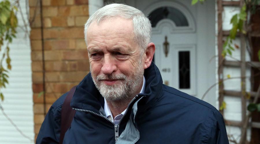Jeremy Corbyn prepares to sideline pro-war critics in Shadow Cabinet reshuffle