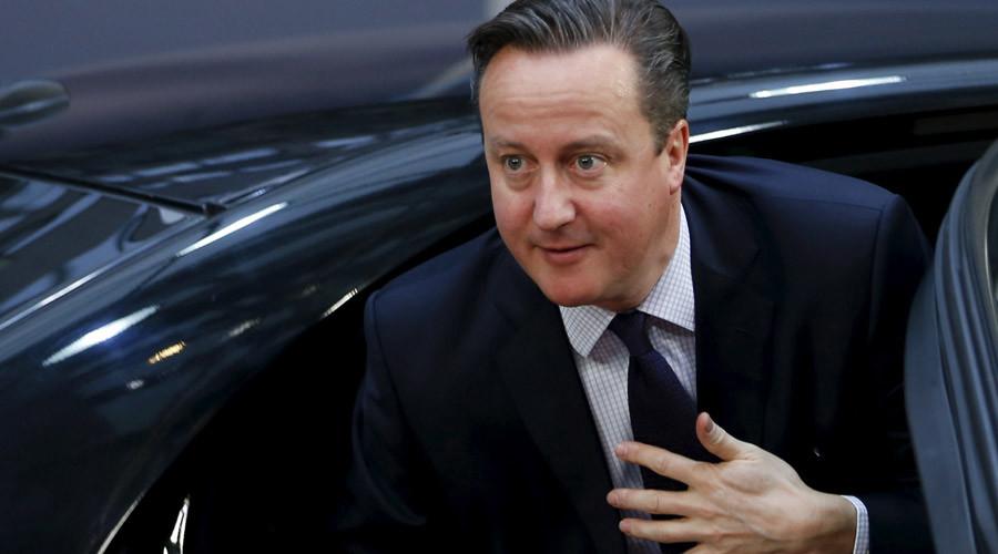 Cameron's refugee response 'too slow, too low, too narrow' – 27 leading charities