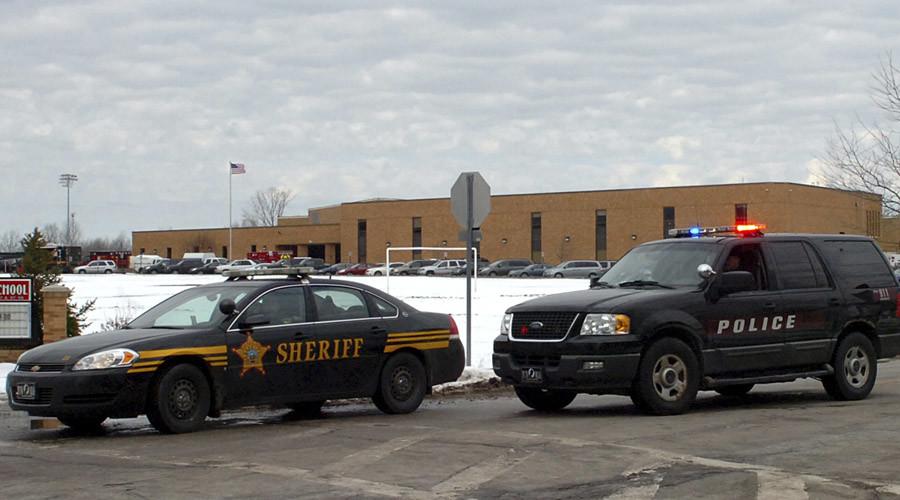 Mayor lays off entire police department in Ohio village