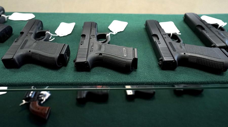 Gun store changes location in wake of Seattle 'gun violence tax'