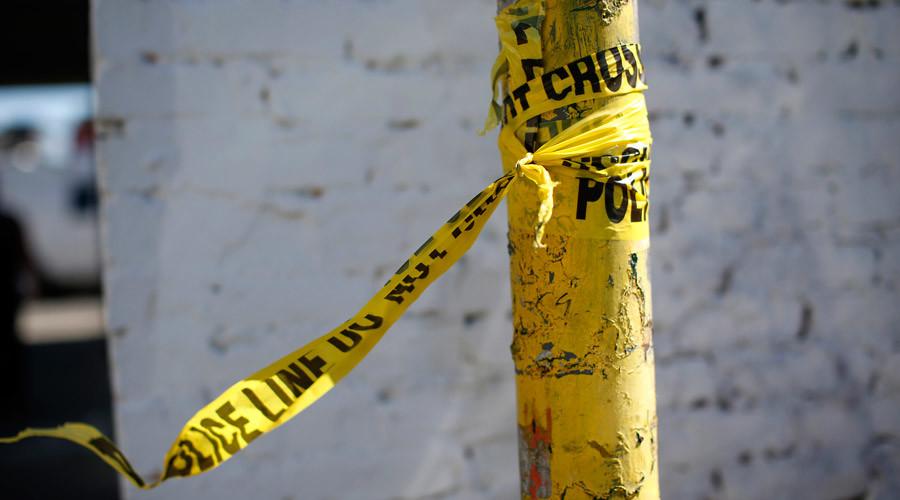 Woman, 11 children taken hostage in Georgia motel, SWAT interferes